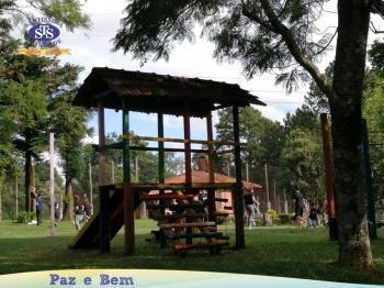 3ª série EM - Parque Franciscano STS