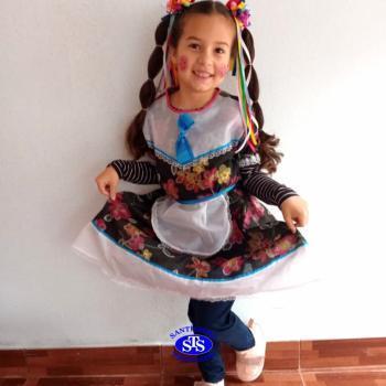 1º ano - comemorações juninas