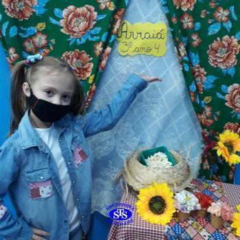 3º ano | Comemorações juninas
