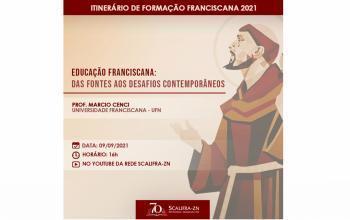 Itinerário Franciscano