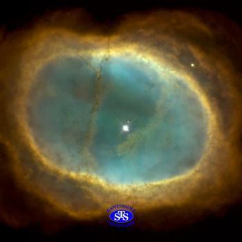 Já viu fotos feitas pelo Hubble?