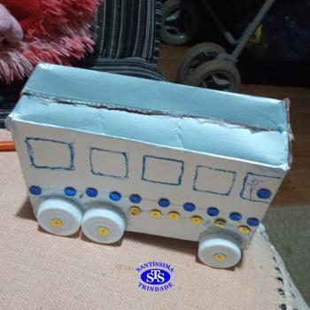 2º ano | Meios de Transporte