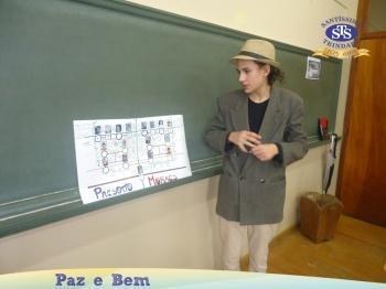 Ensino Médio - Genealogia