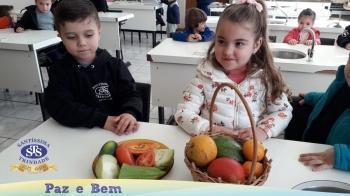 A1 - Frutas
