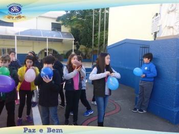 Balões dos Sonhos