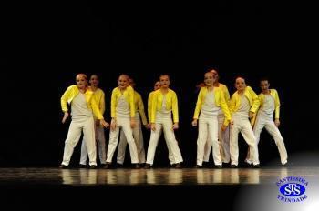 Centro de Dança STS é premiado com 8 coreografias