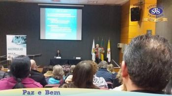 Seminário em Porto Alegre