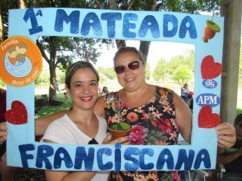 1ª Mateada Franciscana