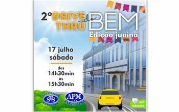 2º Drive Thru do Bem