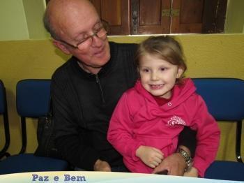 Dia dos Avós no Maternal II