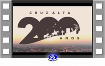 Cruz Alta 200 anos | 3º ano (vídeos)