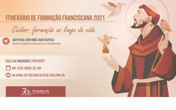 Itinerário de Formação Franciscana