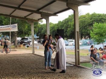 | 3ª Mateada Franciscana