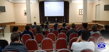 3ª série - Ensino Médio