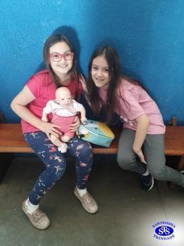 3º ano - Semana da Criança
