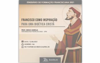 Formação Franciscana