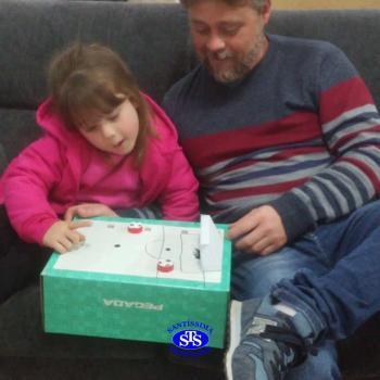 Infantil 5 | Encontro com os Pais