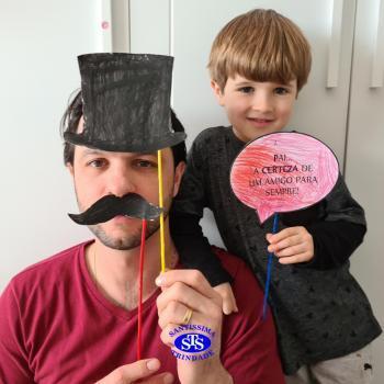 Infantil 4 | Encontro Pais e Filhos