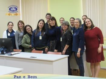 Assessoria Pedagógica da SCALIFRA-ZN