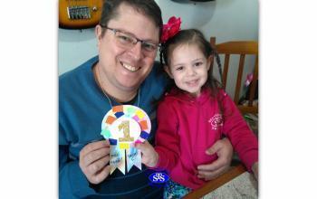 Infantil 3: homenagem aos Pais