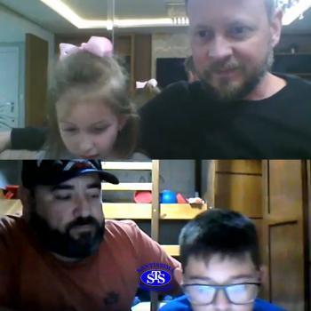 2º e 3º ano | Encontro com os Pais