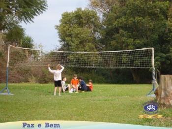 4º ano - Parque Franciscano STS