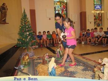 Nível A 2 - Celebração de Natal
