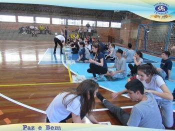 Olimpíada Cultural - Ensino Médio