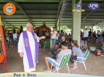2ª Mateada Franciscana