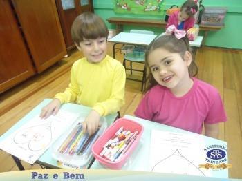 NB - Projeto Criança e Idoso
