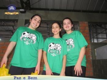 6º ano - Jogos Interséries