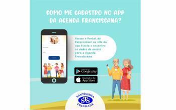 App Agenda Franciscana