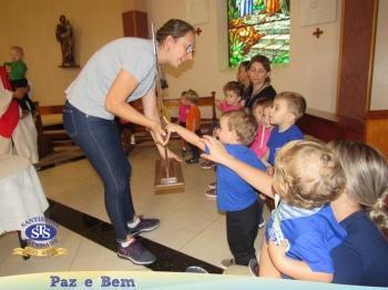 Maternal I - Ceia Pascal