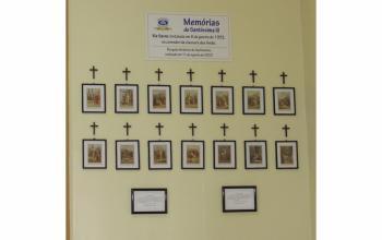 Memórias do Santíssima III: Quadros da Via-Sacra