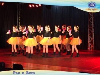 Parabéns, Centro de Dança STS !