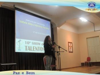 10º Show de Talentos STS