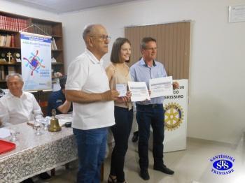 Alunos e professores do Colégio são premiados em concurso