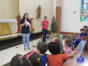 A1 - Celebração de Natal