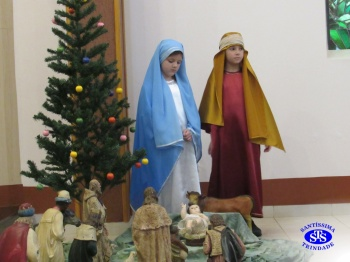 3º ano - Celebração de Natal