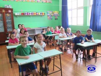 Volta às aulas na Educação Infantil