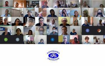 SCALIFRA-ZN reúne profissionais da rede