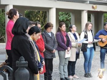 Seminário Ensino Religioso Scalifra-ZN