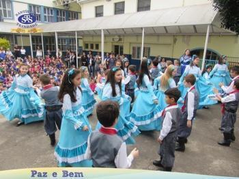 Cultivando as tradições gaúchas