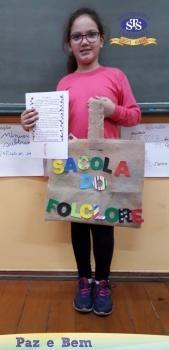3º ano - Sacola do Folclore