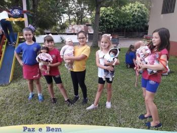 3º ano - Parque Franciscano STS