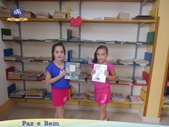 Biblioteca Literária