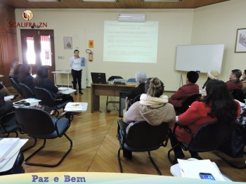 Seminário Diretoras e Tesoureiras - SCALIFRA-ZN