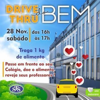 Drive Thru do Bem