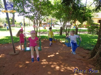 Parque Franciscano - A1