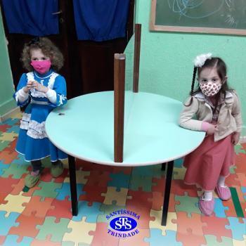 Infantil 3 | Dia do Gaúcho